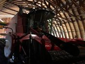 Image for article Used 2019 Case IH 8250 Combine