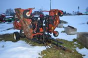 Image for article Used Farm King TRRM 6 Mower - Finishing