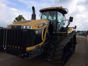 Image for article Used 2008 Challenger MT855C Tractor