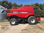 Image for article Used 2010 Case IH 5088 Combine