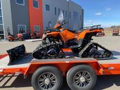 Image for article Used 2016 Polaris SPORTSMAN 570 EPS ATV