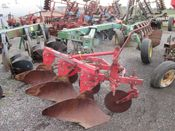 Image for article Used Massey Ferguson 43 Plow