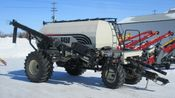 Image for article Used 2013 Bourgault 6450 Air Cart Air Cart