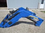 Image for article Used 2013 New Holland 825TL Front End Loader