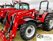 Image for article New McCormick X4.30M Tractor