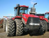 Image for article Used 2016 Case IH 370 Steiger Tractor