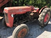 Image for article Used 1961 Massey Ferguson 35 Tractor