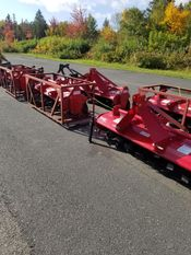 Image for article New 2020 Kodiak Tiller Rotary Tiller