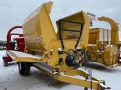 Image for article Used 2013 Bale King 4105 Bale Processor