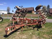 Image for article Used Wil Rich 2500 Cultivator
