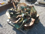 Image for article Used John Deere Coulters Parts New-Used