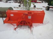 Image for article New 2020 Normand ECONOR Snow Blower