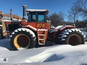 Image for article Used 1982 Versatile 835 Tractor