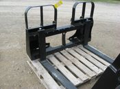 Image for article New HLA HD4248W Pallet Fork