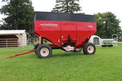 Image for article New AgriMaster 600 Bu Gravity Box