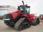 Image for article Used 2018 Case IH 500Q Tractor