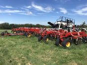 Image for article Used 2014 Bourgault 3320-66-10 Air Drill