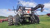 Image for article Used 2019 Bourgault 7950 Air Drill