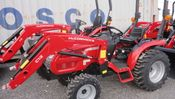 Image for article New NEW McCormick X1.25H Tractor