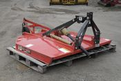 "Image for article Used Taylor Way 72"" Mower - Finishing"