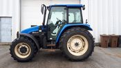 Image for article Used 2003 New Holland TL90 Tractor