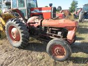 Image for article Used 1958 Ferguson 35 Tractor