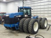 Image for article Used 1996 New Holland 9882 Tractor