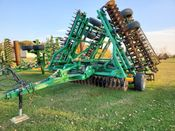 Image for article Used 2015 Great Plains 3500tm Vertical Tillage