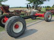Image for article New Horst Welding 485 Running Gear