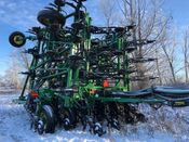 "Image for article Used 2013 John Deere 1870-56' 12"" DS / 1910-550BU Air Drill"