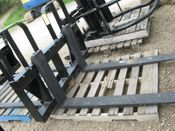 Image for article New HLA HD7548 Pallet Fork