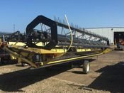 Image for article Used 2007 New Holland 94C-36 Header Combine