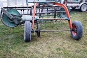 Image for article Used New Idea 5 BAR SIDE HAY RAKE Rake
