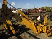 Image for article Used John Deere 93A Backhoe Attachment