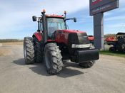 Image for article Used 2009 Case IH Magnum 305 Tractor