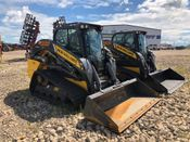 Image for article Used 2019 New Holland C245 Track Loader
