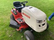 Image for article Used 2013 Allis Chalmers AC130 Lawn Tractor