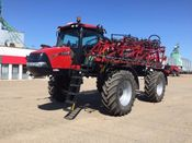 Image for article Used 2018 Case IH 3340-120 Sprayer - Self Propelled