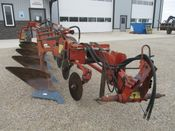 Image for article Used Overum C598L Plow