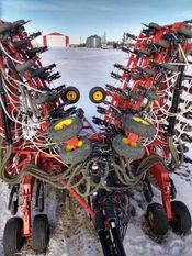 "Image for article Used 2012 Bourgault 3320-76' 10"" DS MRB/6700 Air Drill"