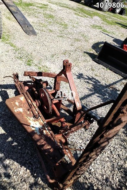 Image for Used International 7 ft Mower - Sickle