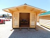Image for article New 2019 Custom Built Sheds, Outhouses, Chicken Coops & Horse Shelters Building / Structure