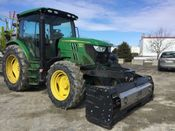 Image for article Used 2012 John Deere 6115R Tractor