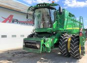 Image for article Used 2016 John Deere S660 Combine