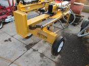 Image for article New AgriEase 25 Ton Wood Splitter
