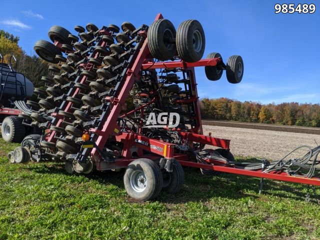 Gallery image 1 for Used 2014 Case IH Precision Disc 500 Air Seeder