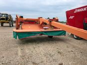 Image for article Used Kverneland 339C Disc Mower Conditioner