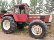 Image for article Used 1977 Steyr 8160 Tractor