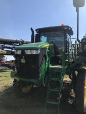 Image for article Used 2018 John Deere R4038 Sprayer - Self Propelled