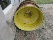 Image for article Used John Deere Parts New-Used